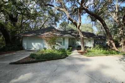 7460 State Road 21, Keystone Heights, FL 32656 - #: 913932