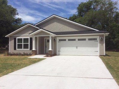 9925 Feathers Ct, Jacksonville, FL 32246 - #: 913944