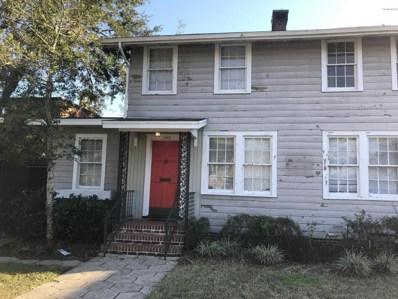 2568 Herschel St, Jacksonville, FL 32204 - #: 913955
