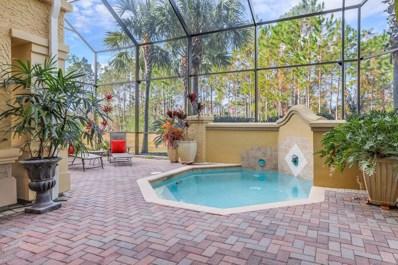 165 Augustine Island Way, St Augustine, FL 32095 - MLS#: 913968