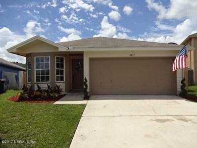 2437 Townsquare Dr, Jacksonville, FL 32216 - #: 913974
