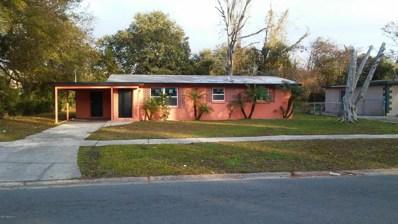 5423 Tampico Rd, Jacksonville, FL 32244 - #: 913995