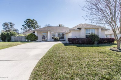 2513 Shady Woods Dr, Middleburg, FL 32068 - #: 913999