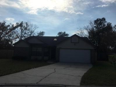 3880 Winter Berry Rd, Jacksonville, FL 32210 - #: 914000