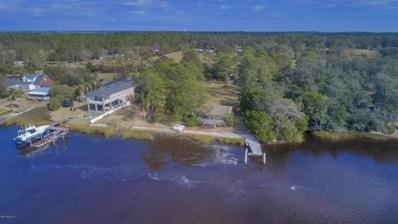 15820 W Shark Rd, Jacksonville, FL 32226 - MLS#: 914019