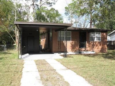 5365 Royce Ave, Jacksonville, FL 32205 - #: 914027