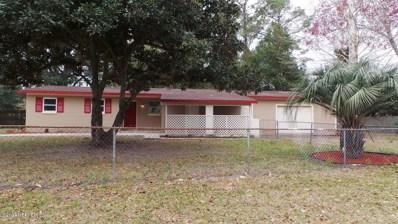 7117 Eudine Dr N, Jacksonville, FL 32210 - #: 914028