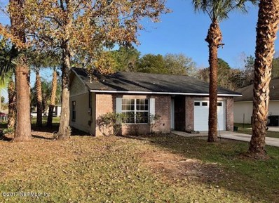 26 Vermont Ave, Green Cove Springs, FL 32043 - #: 914061