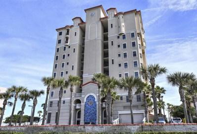 50 3RD Ave S UNIT 702, Jacksonville Beach, FL 32250 - #: 914088