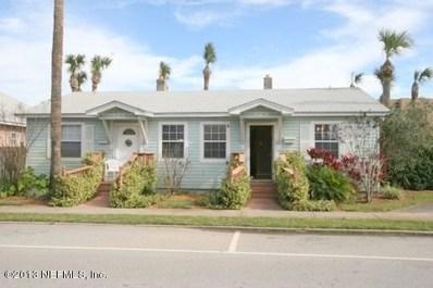 627 2ND St S, Jacksonville Beach, FL 32250 - #: 914097