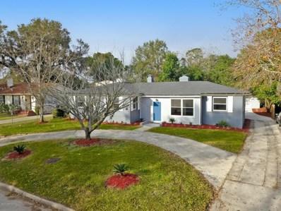 1525 Dunsford Rd, Jacksonville, FL 32207 - MLS#: 914101