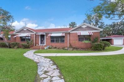 8141 Oakwood St, Jacksonville, FL 32208 - #: 914126