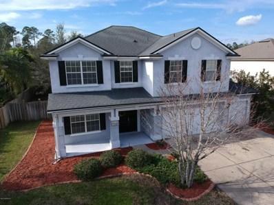 1508 Chatham Ct, St Augustine, FL 32092 - #: 914140