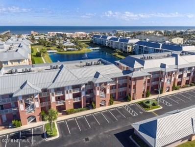 245 Atlantis Cir UNIT 202, St Augustine Beach, FL 32080 - #: 914154