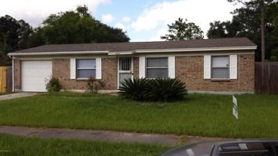 4281 Key Vega Dr S, Jacksonville, FL 32218 - #: 914225