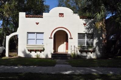2229 Ernest St, Jacksonville, FL 32204 - #: 914236
