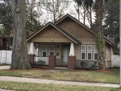 1226 Cherry St, Jacksonville, FL 32205 - #: 914239