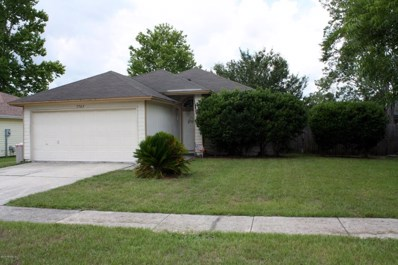 7702 Collins Ridge Blvd, Jacksonville, FL 32244 - #: 914247