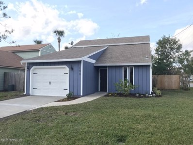 198 Pine St, Atlantic Beach, FL 32233 - #: 914261