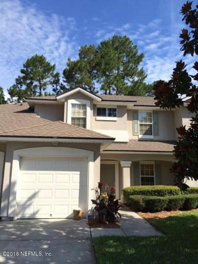 1816 Cross Pines Dr, Fleming Island, FL 32003 - #: 914263