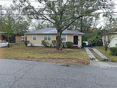 5638 Vernon Rd, Jacksonville, FL 32209 - #: 914325
