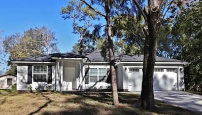 7233 Berry Ave, Jacksonville, FL 32211 - #: 914326
