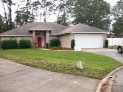 1715 Spring Branch Dr W, Jacksonville, FL 32221 - #: 914367