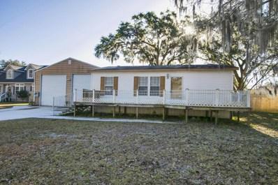 525 Majestic Oak Pkwy, St Augustine, FL 32092 - #: 914390