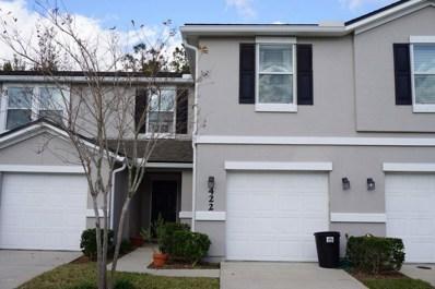 422 Walnut Dr, St Johns, FL 32259 - MLS#: 914419