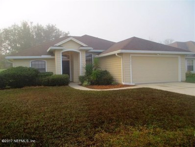 3741 Woodbriar Dr, Orange Park, FL 32073 - #: 914421