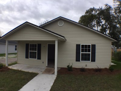 152 Palm Ave, Baldwin, FL 32234 - #: 914433