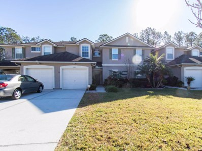 1703 Cross Pines Dr, Fleming Island, FL 32003 - #: 914439