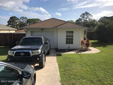 464 Vermont St, Green Cove Springs, FL 32043 - #: 914481