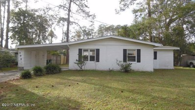 2926 Brackridge Blvd W, Jacksonville, FL 32216 - #: 914507