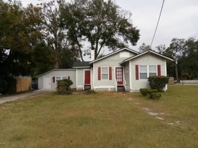 1209 Ida St, Jacksonville, FL 32208 - #: 914513