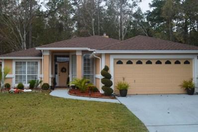 4737 Cumberland Cove Ct, Jacksonville, FL 32257 - #: 914518