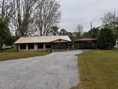 244 Lake Ln, Crescent City, FL 32112 - #: 914537
