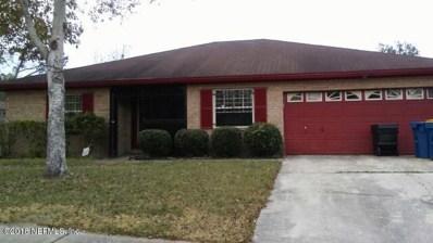 11022 Key Coral Dr, Jacksonville, FL 32218 - #: 914600