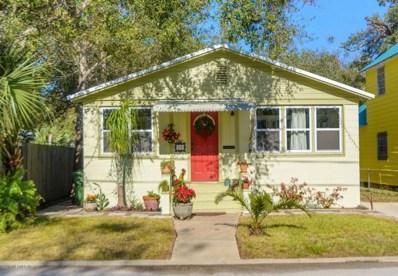 26 Lovett St, St Augustine, FL 32084 - #: 914609