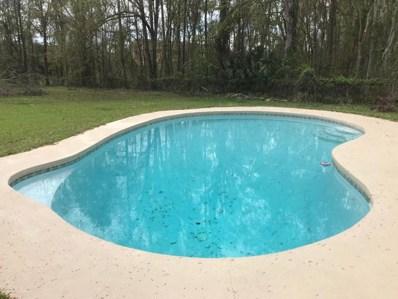 5858 Hurdia Rd, Jacksonville, FL 32244 - MLS#: 914618