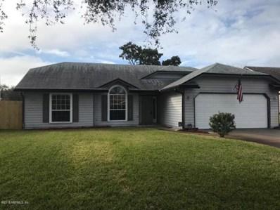 13365 Dijon Dr E, Jacksonville, FL 32225 - #: 914636