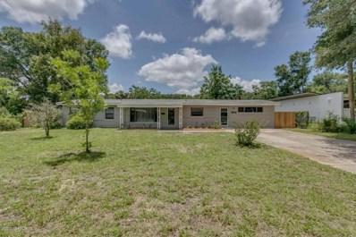 7912 Wildwood Rd, Jacksonville, FL 32211 - #: 914642