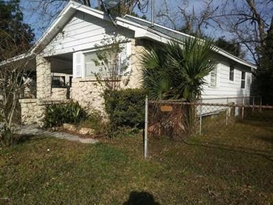 1757 15TH St, Jacksonville, FL 32209 - #: 914665