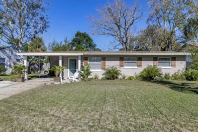 1025 N 15TH Ave, Jacksonville Beach, FL 32250 - MLS#: 914669