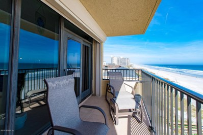 2100 Ocean Dr S UNIT 5-E, Jacksonville Beach, FL 32250 - #: 914699