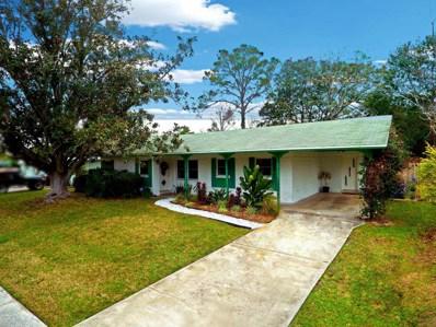 417 Driftwood Rd, Neptune Beach, FL 32266 - #: 914729