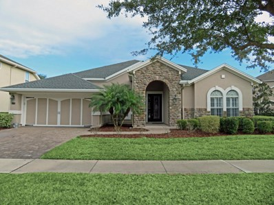 1204 Matengo Cir, St Johns, FL 32259 - #: 914735