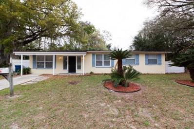 1115 Westdale Dr, Jacksonville, FL 32211 - #: 914756