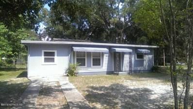 4605 Williamsburg Ave, Jacksonville, FL 32208 - #: 914759