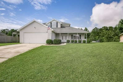 4307 Powderhorn Ct, Middleburg, FL 32068 - #: 914761